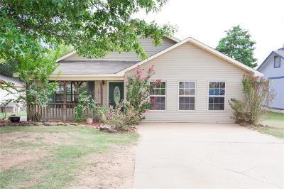 Van Buren Single Family Home For Sale: 1912 N Hills BLVD