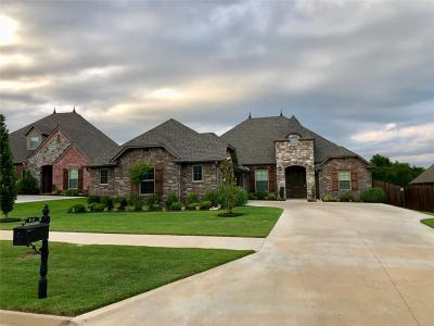 Fort Smith Single Family Home For Sale: 8415 Gatehouse WY