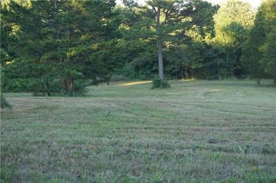 Muldrow Residential Lots & Land For Sale: 00 S 4805