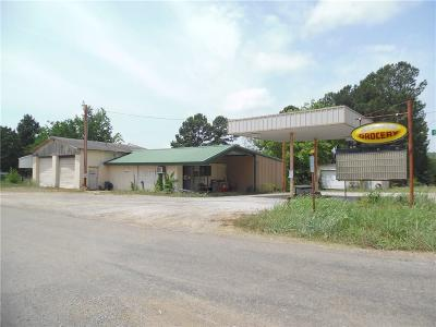 Muldrow Commercial For Sale: 476348 1060 RD