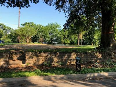 Fort Smith Residential Lots & Land For Sale: 1217 N 5th Street