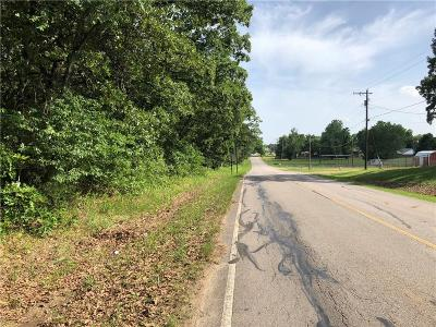 Roland Residential Lots & Land For Sale: TBD S 4780 RD