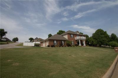 Van Buren Single Family Home For Sale: 2003 Lee Creek DR