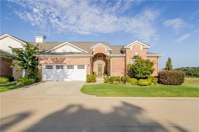 Fort Smith Condo/Townhouse For Sale: 63 Jeffrey WY