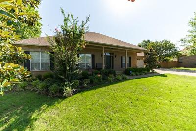 Fort Smith Single Family Home For Sale: 10703 Towle CT