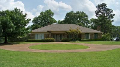 Fort Smith Single Family Home For Sale: 5600 Free Ferry RD