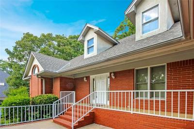 Fort Smith Single Family Home For Sale: 8501 Canopy Oaks DR