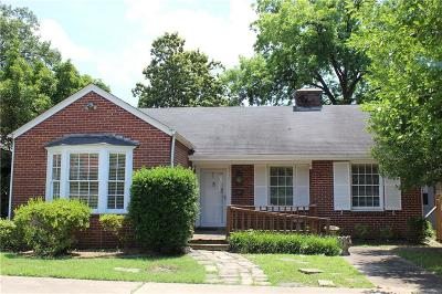 Fort Smith Commercial For Sale: 2510 Dodson AVE
