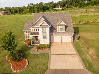 Fort Smith Single Family Home For Sale: 9827 Willowbrook LOOP