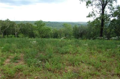 Van Buren AR Residential Lots & Land For Sale: $47,500