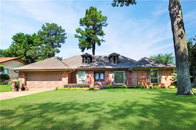 Fort Smith Single Family Home For Sale: 2008 S 69th ST