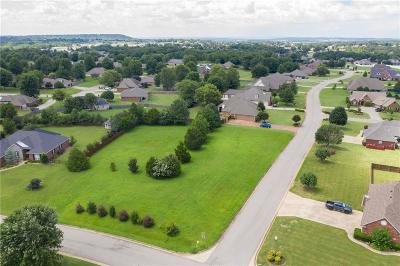 Fort Smith Residential Lots & Land For Sale: 12100 Maple Park Drive
