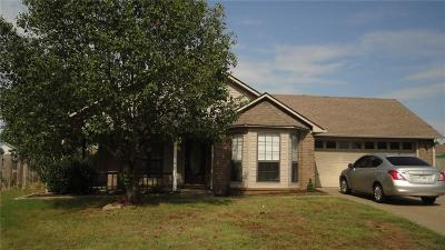 Greenwood Single Family Home For Sale: 140 Juniper DR