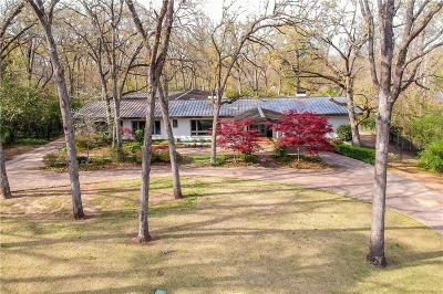 Fort Smith Single Family Home For Sale: 3915 Free Ferry RD
