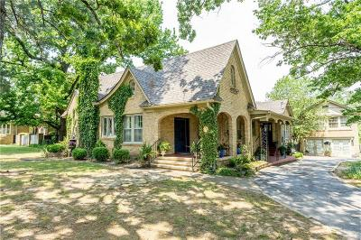 Fort Smith Single Family Home For Sale: 4715 Free Ferry RD
