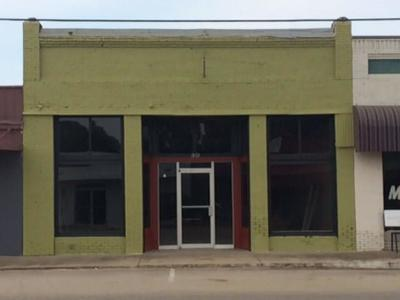Lavaca Commercial For Sale: 303 W Main ST