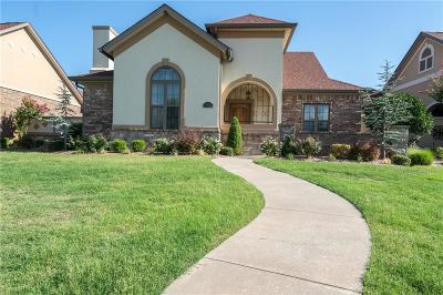 Fort Smith Single Family Home For Sale: 8206 Cisterna WY