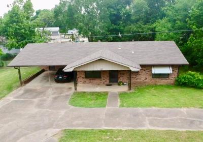 Roland Single Family Home For Sale: 107 N Roland Road