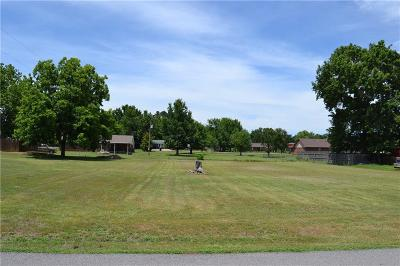 Muldrow Residential Lots & Land For Sale: TBD 1923 Lake Drive