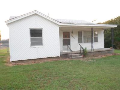 Muldrow Single Family Home For Sale: 1002 Birch ST