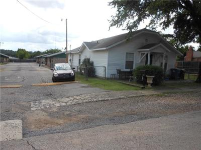Fort Smith Multi Family Home For Sale: 3304 S 14th ST