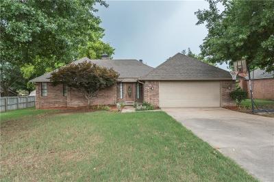 Alma Single Family Home For Sale: 1315 Springdale DR