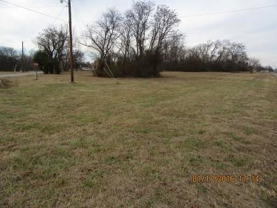 Residential Lots & Land For Sale: 0 Corner of Cannery & S. Columbus