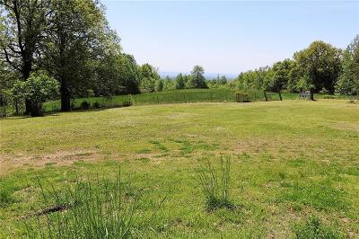 Mountainburg Residential Lots & Land For Sale: TBD Old Locke RD
