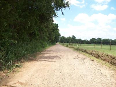 Muldrow Residential Lots & Land For Sale: tbd Weber Creek RD