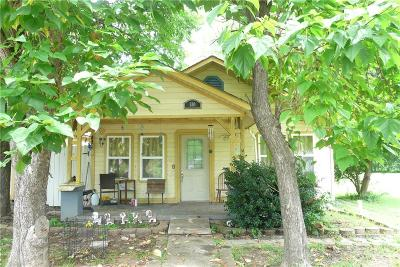 Mulberry Single Family Home For Sale: 530 Carter AVE