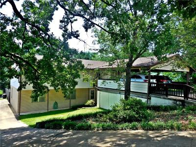 Poteau Single Family Home For Sale: 205 Mockingbird LN