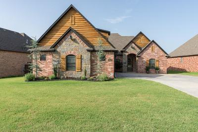 Fort Smith Single Family Home For Sale: 8416 Gatehouse