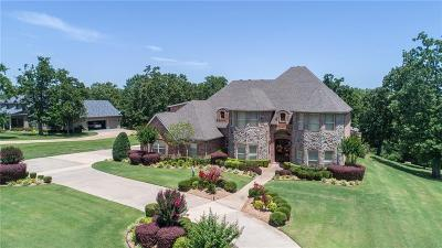 Fort Smith Single Family Home For Sale: 7007 Highland Park DR