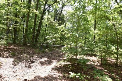 Mountainburg Residential Lots & Land For Sale: 0 Old Locke RD