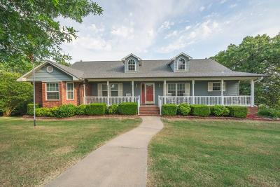 Fort Smith Single Family Home For Sale: 4402 Tennessee Ridge RD