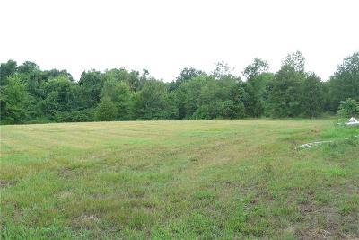 Van Buren Residential Lots & Land For Sale: TBD Parks