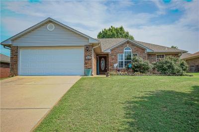 Van Buren Single Family Home For Sale: 412 Crestview DR