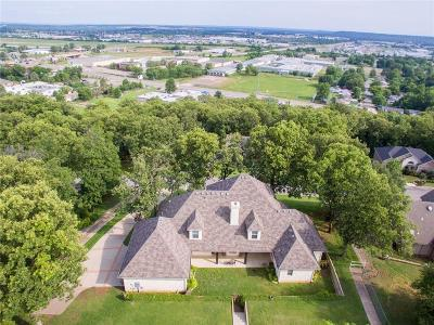 Fort Smith Single Family Home For Sale: 3411 Southview DR