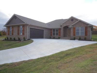 Fort Smith Single Family Home For Sale: 9300 Harvest CT