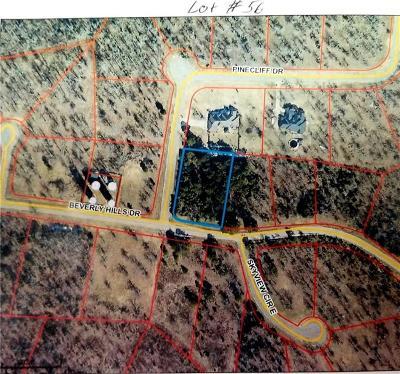 Van Buren Residential Lots & Land For Sale: TBD Beverly Hills DR