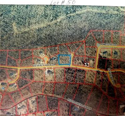 Van Buren Residential Lots & Land For Sale: TBD Tower CIR