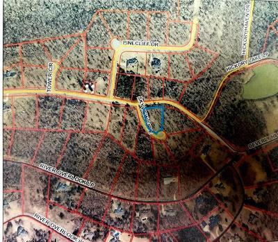 Van Buren Residential Lots & Land For Sale: TBD Skyview CIR