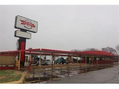Fort Smith Commercial For Sale: 1715 Phoenix AVE