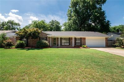 Fort Smith Single Family Home For Sale: 3022 S Enid ST