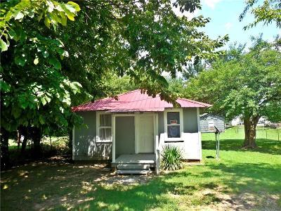 Spiro Single Family Home For Sale: 410 N Ash Street