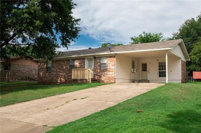 Van Buren Single Family Home For Sale: 1110 25th ST