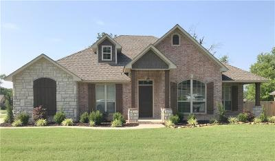 Greenwood Single Family Home For Sale: 707 Live Oak DR