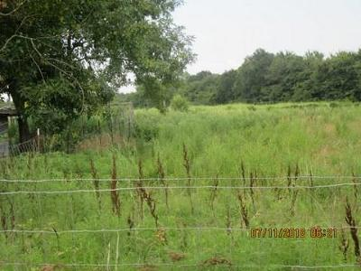 Keota OK Residential Lots & Land For Sale: $12,000
