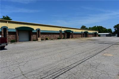 Fort Smith Commercial For Sale: 4618 Wheeler AVE