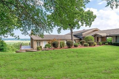 Fort Smith Single Family Home For Sale: 8401 Rosewood DR